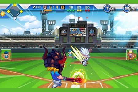 Gamevil Baseball Superstars II